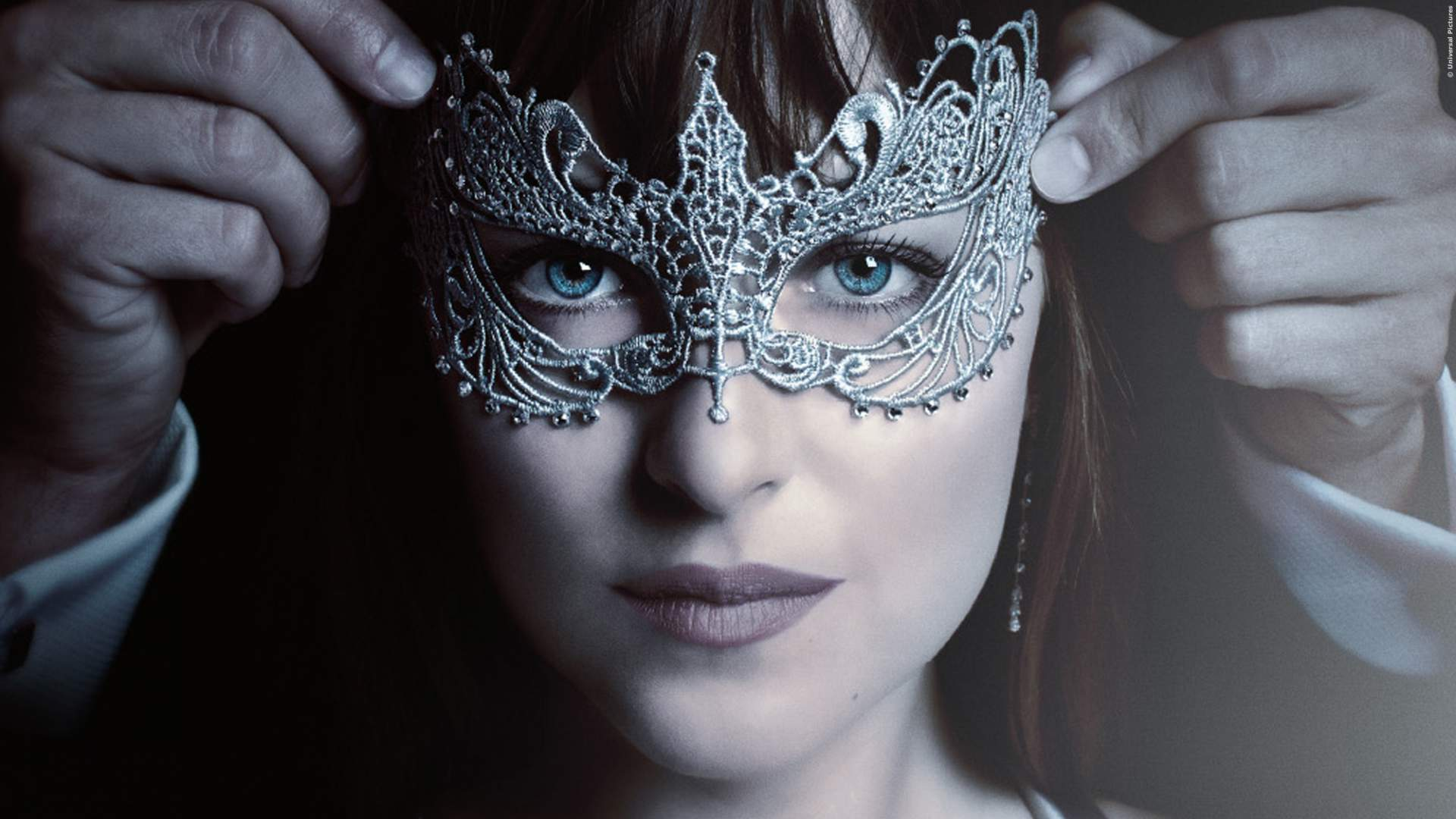 Fifty Shades Of Grey 2 Soundtrack: Die Musik zum Film - Bild 1 von 5