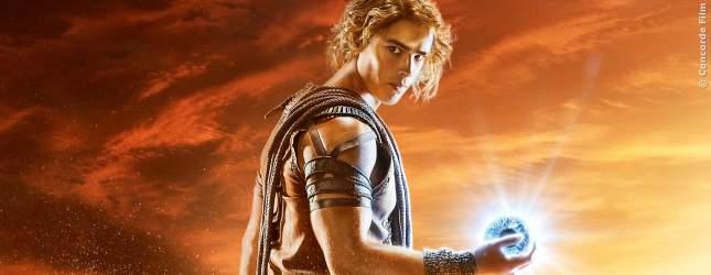 Gods Of Egypt Trailer - Bild 1 von 8