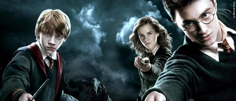Harry Potter 8: Tickets für Deutschland