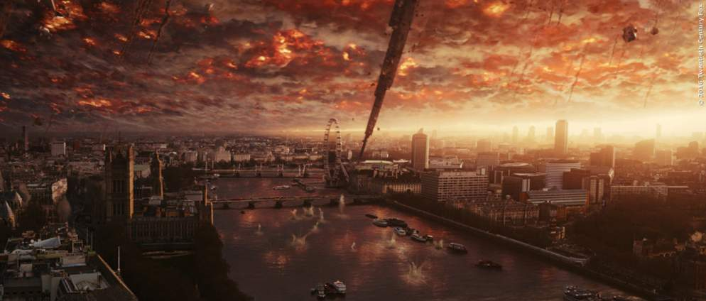 Independence Day 3: Kinofilm oder TV-Serie