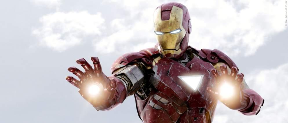 Iron Man Fortsetzung Ironheart kommt