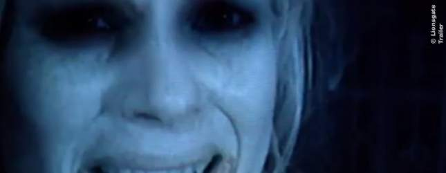 Eine Videobotschaft zeigt Jessie, welches Schicksal ihr bevorstehen wird.