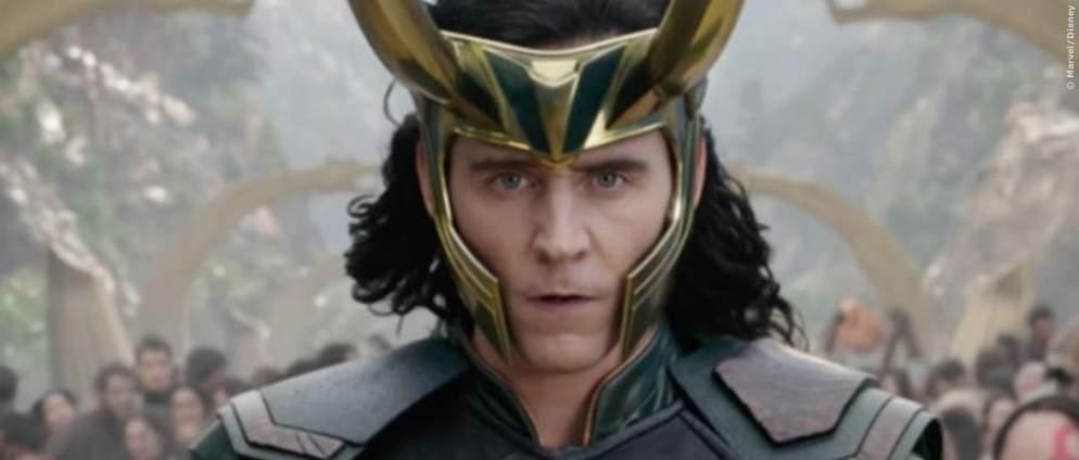Marvel: So geht es mit Loki im MCU weiter