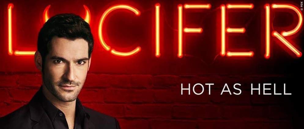 Lucifer - Staffel 2
