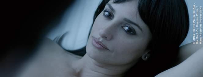 Magda (Penelope Cruz) ist eine leidenschaftliche Frau.