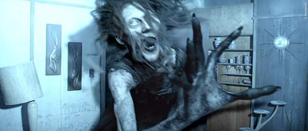 Mama 2 - Horror Fortsetzung