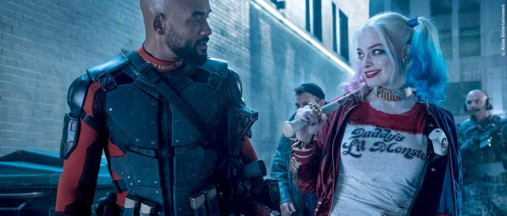 Suicide Squad 2: Will Smith steigt aus
