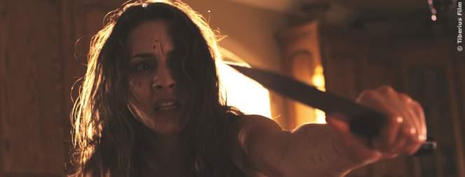 Szene aus dem US-Remake zum Horrorfilm Martyrs