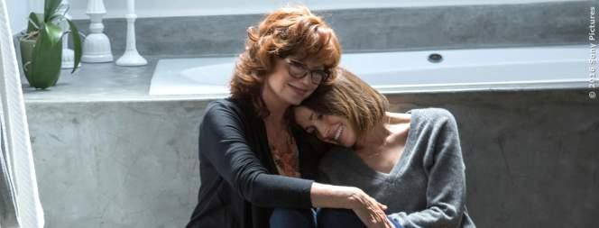 Marnie (Susan Sarandon) mit ihrer Tochter Lori (Rose Byrne).