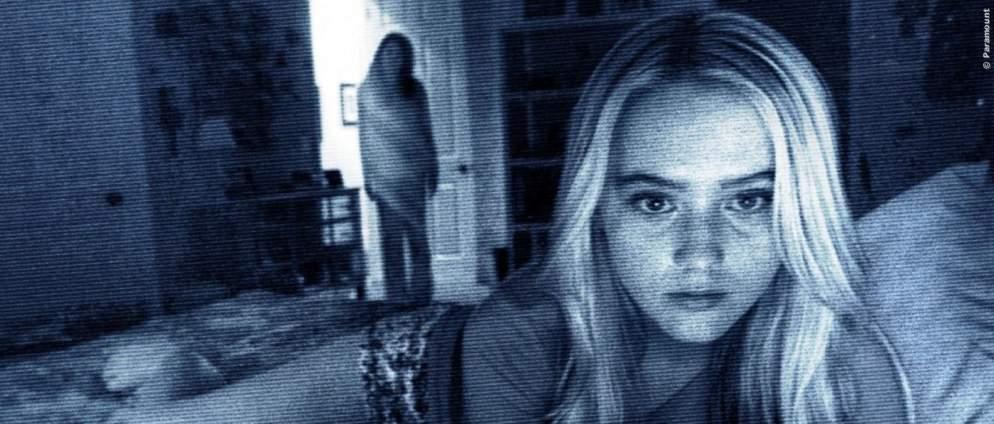 Paranormal Activity 6 kommt früher als gedacht