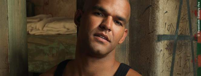 Fernando Sucre (Amaury Nolasco) in Prison Break.