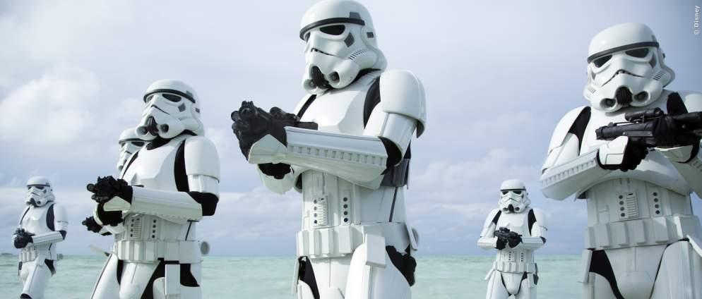Star Wars 8: Rückkehr von beliebter Figur