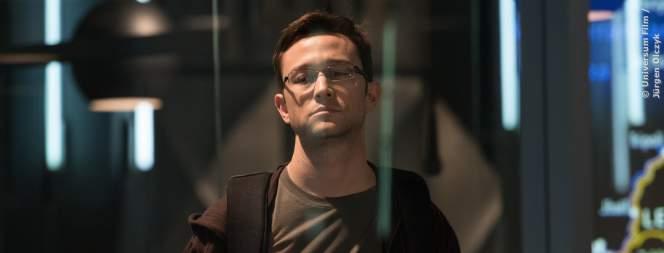 Snowden Trailer - Bild 1 von 1