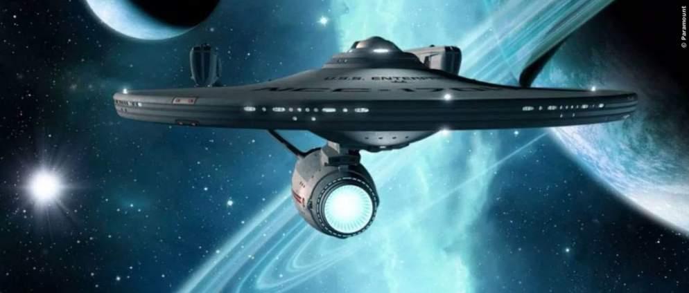 Star Trek: Ganz neuer Film im Gespräch