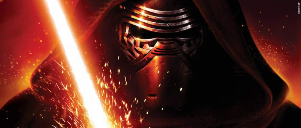 Star Wars 9 Trailer: Enthüllungs-Datum steht fest