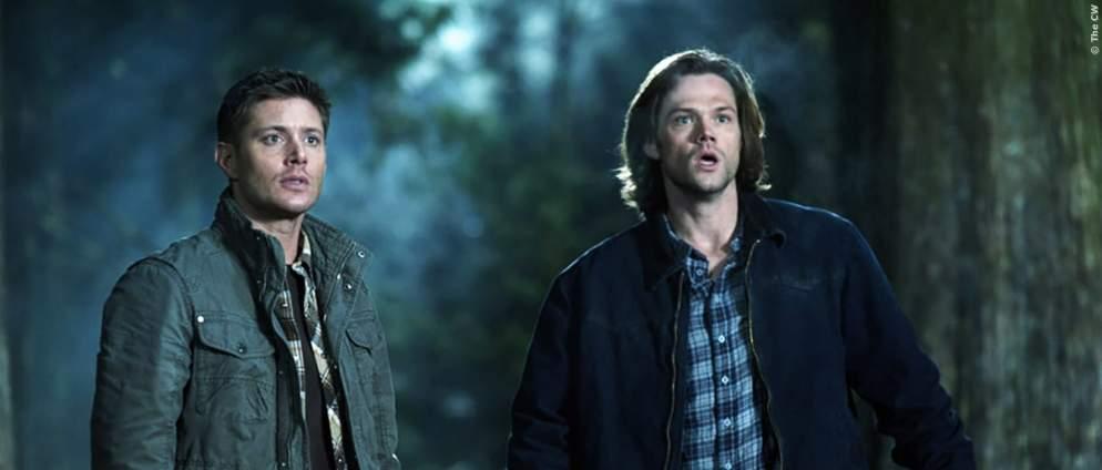 Best of Supernatural: die lustigsten Szenen