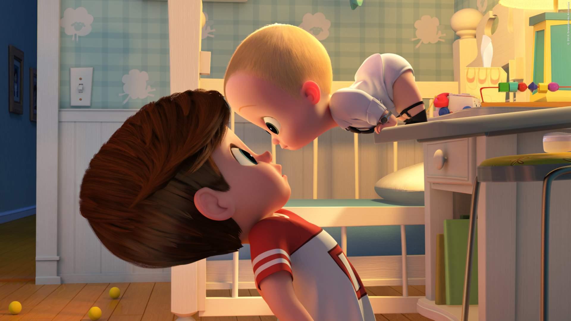 The Boss Baby Trailer - Bild 1 von 4