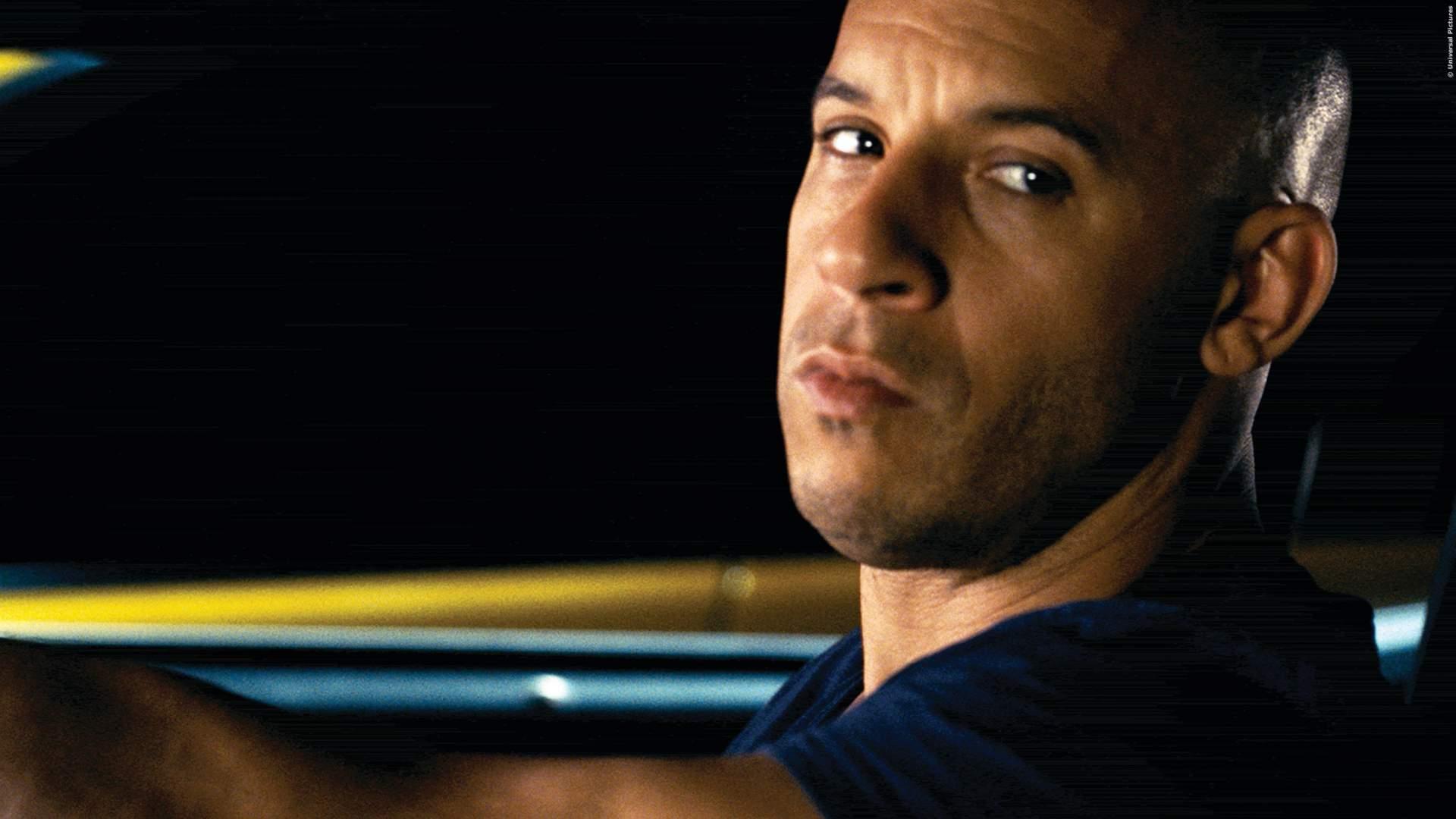 Vin Diesel in Fast And Furious: So hat sich Dom verändert - Bild 1 von 12