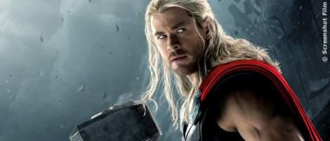 Thor 4: Einer der Guardians Of The Galaxy spielt mit