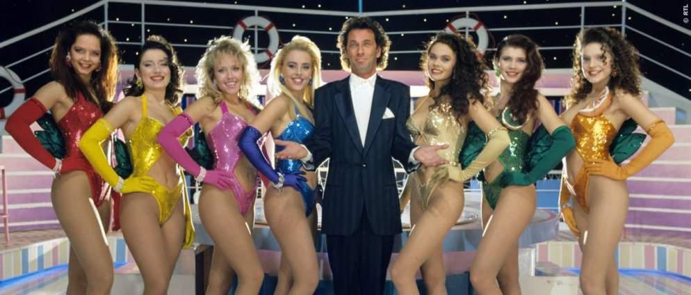 Quiz: TV-Shows der 90er