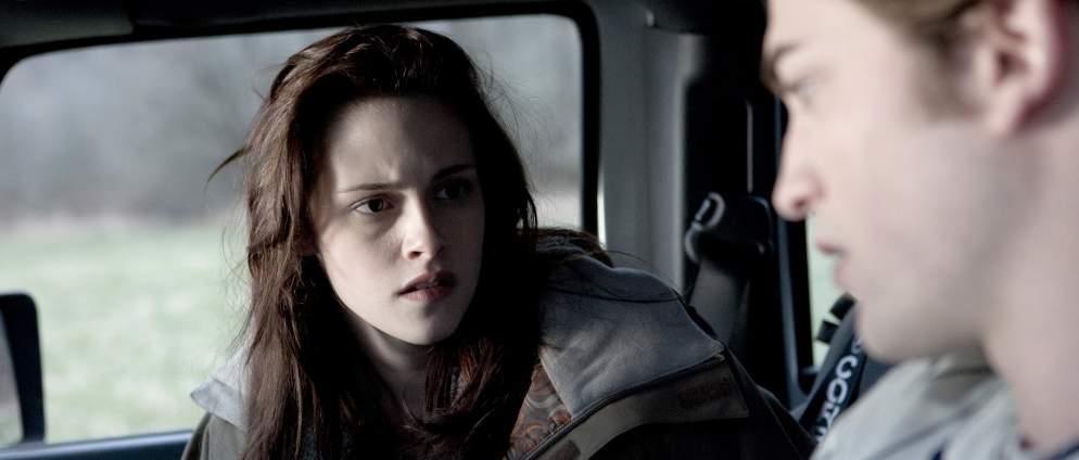 Quiz: Wie gut kennst du Twilight