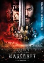 Warcraft - The Beginning - NEUER TV TRAILER
