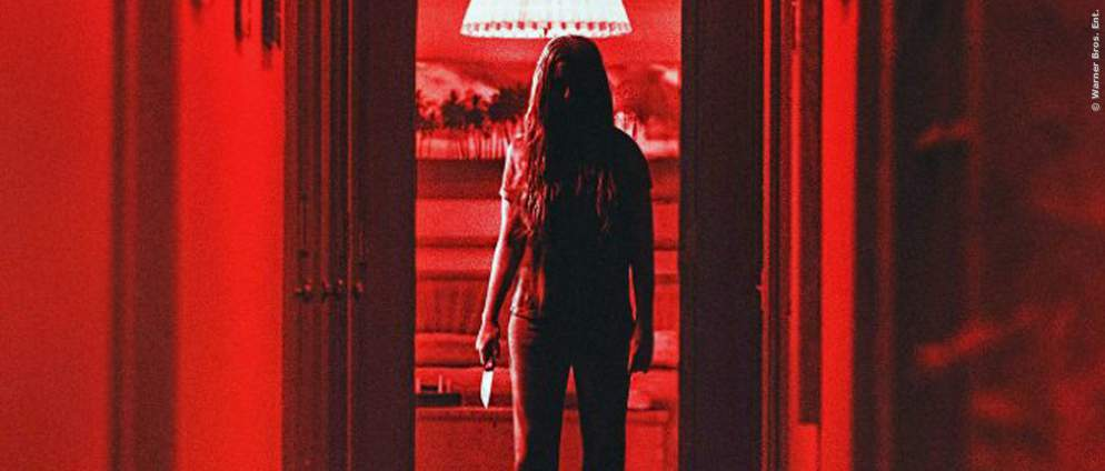 Wolves At The Door: Deutscher Trailer zum Horrorfilm