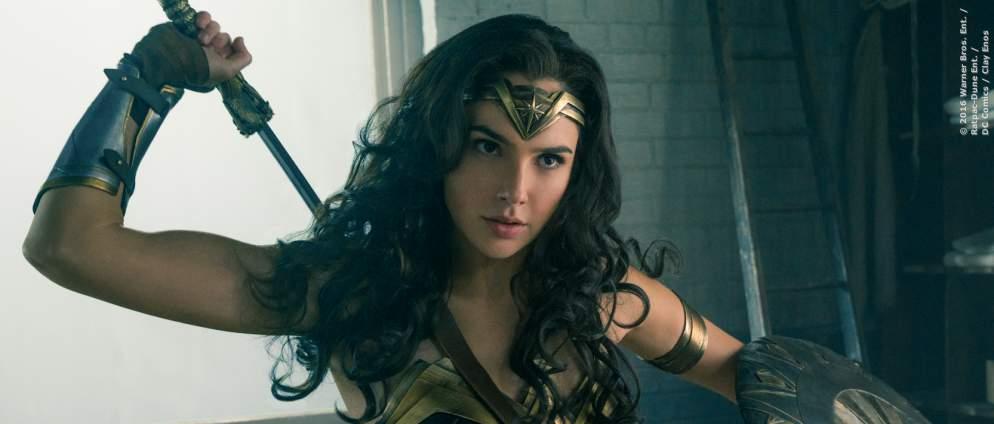 Die Top 5 Superheldinnen Filme und Serien