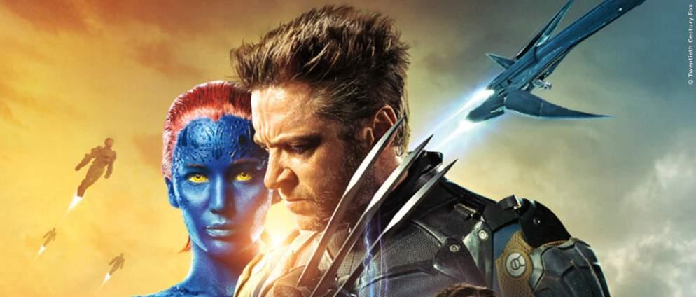 X-Men und Deadpool verstärken die Avengers
