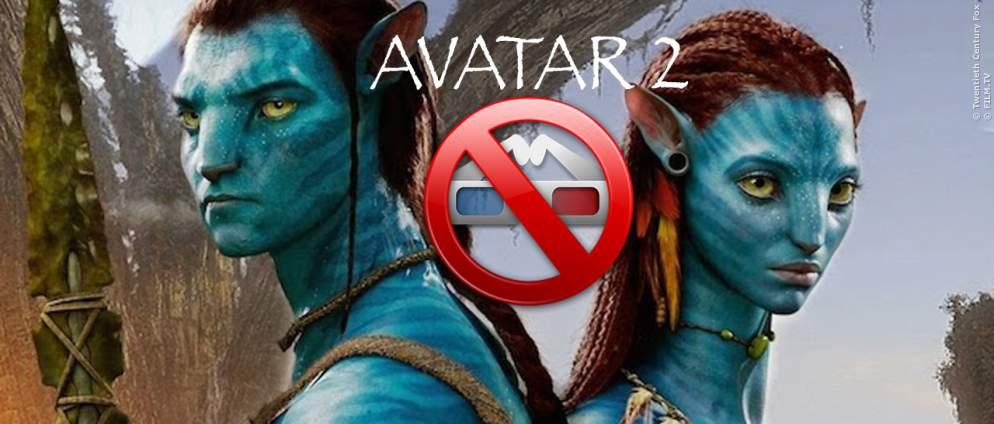 Avatar 2: Darum läuft der Film nicht in allen Kinos