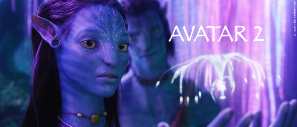 Avatar 2 bis Avatar 5: Neue Titel geben Hinweise