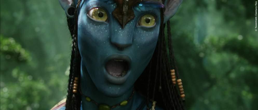 Avatar 2 und 3 abgedreht - 4 und 5 früher dran