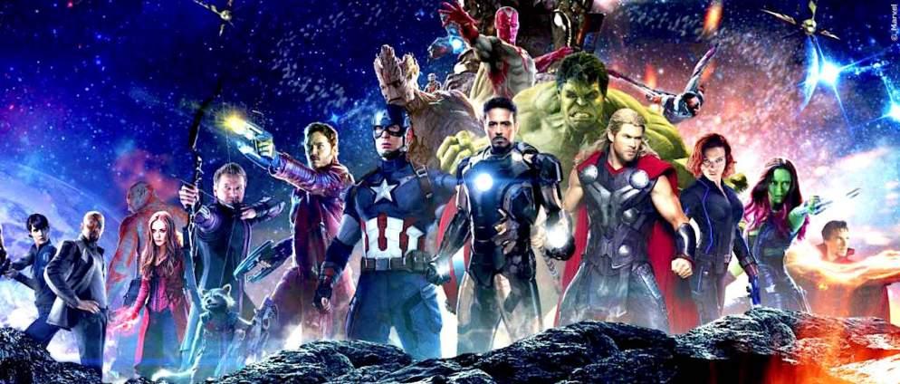 Avengers 4: Dieser Marvel-Star steigt definitiv aus