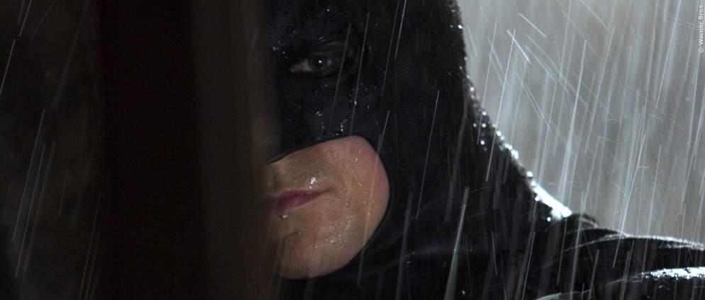 Batman: Ben Affleck ist raus