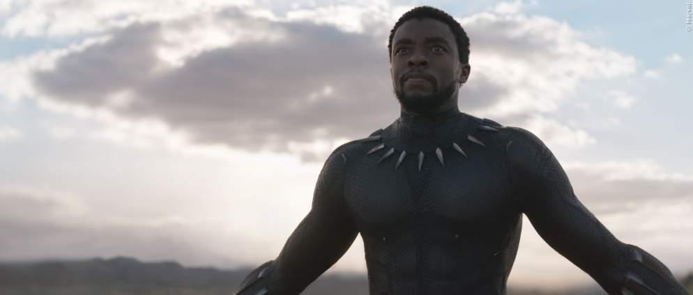Marvels Black Panther - Neuer deutscher Trailer