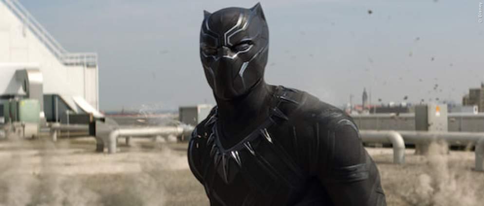 Black Panther 2: Drehstart trotz Tod von Darsteller