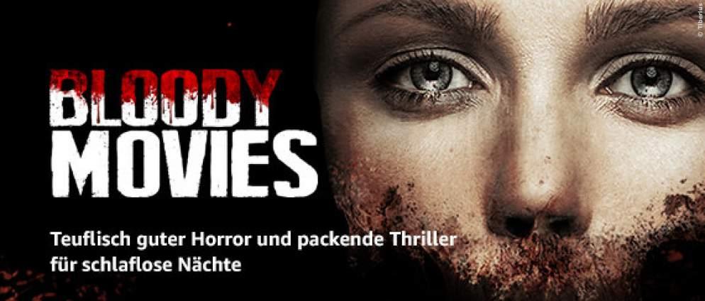 neuer Amazon TV-Channel für Horror-Fans