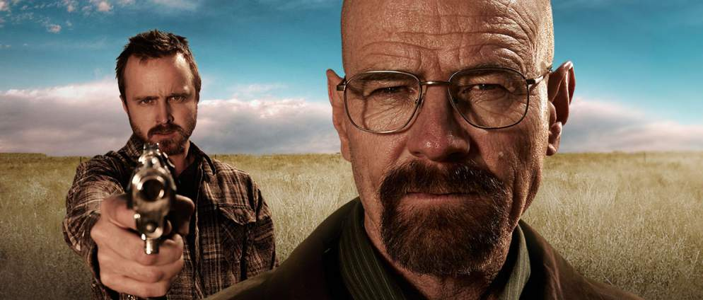 Better Call Saul S4: Serie trifft auf Breaking Bad