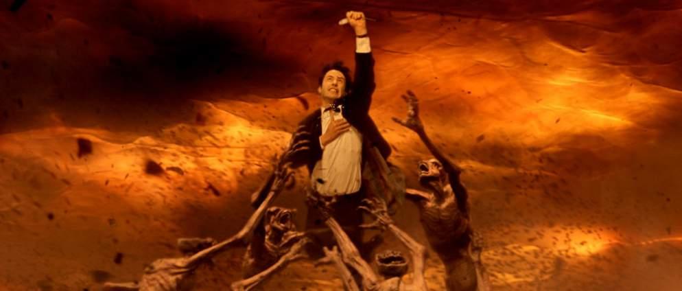 Constantine 2: Fortsetzung mit Keanu Reeves