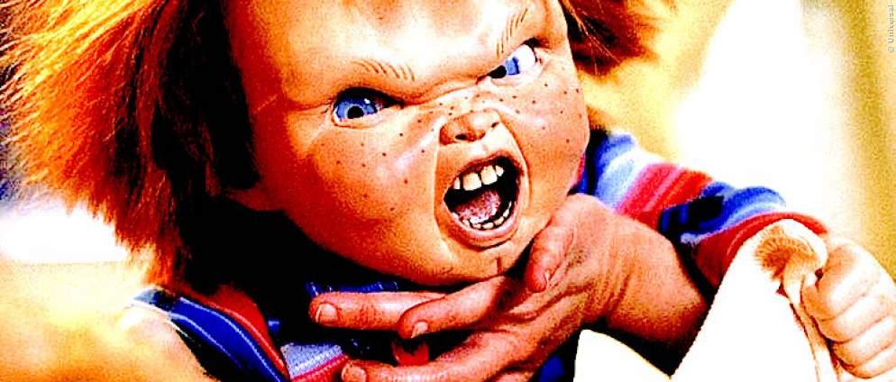 Cult of Chucky: neues Bild veröffentlicht