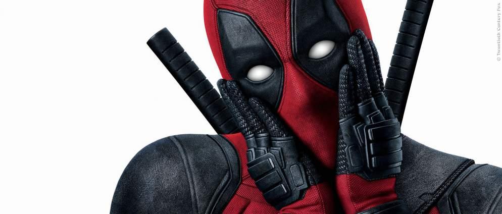 Deadpool 3 frühestens in fünf Jahren im Kino