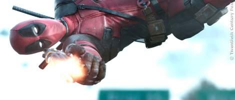 Deadpool-Video zeigt den ersten Auftritt des Helden im MCU - News 2021