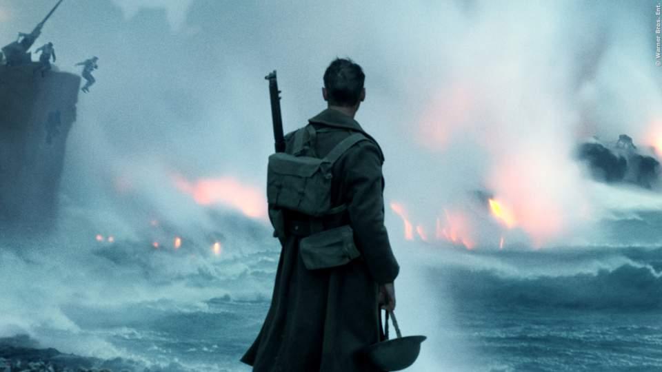 Dunkirk Trailer - Dünkirchen - Bild 1 von 1