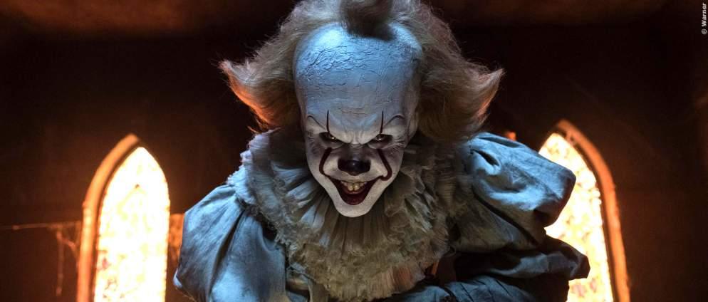 Quiz: Horrorfilm oder Comedy
