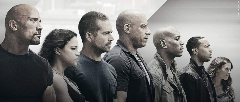 Fast And Furious 9: Vin Diesel spricht über Story