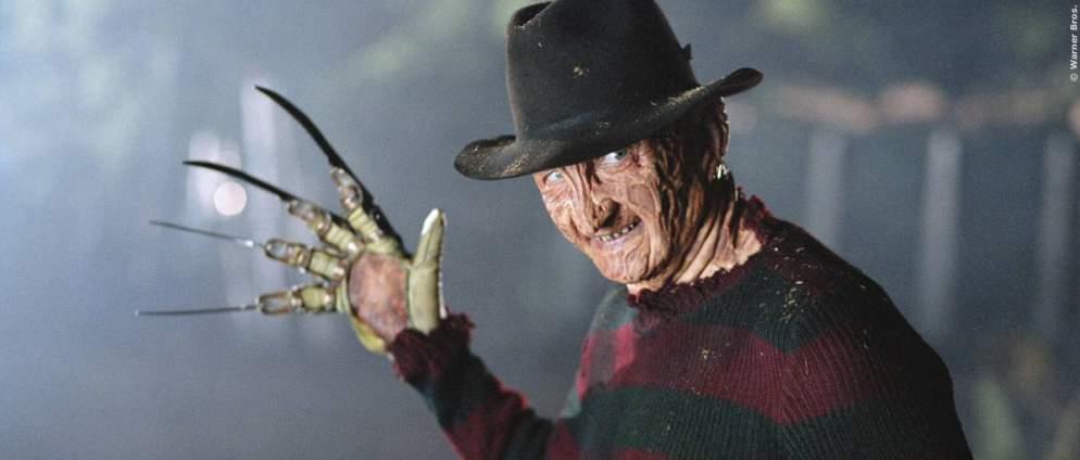 Nightmare On Elm Street wird neu gedreht