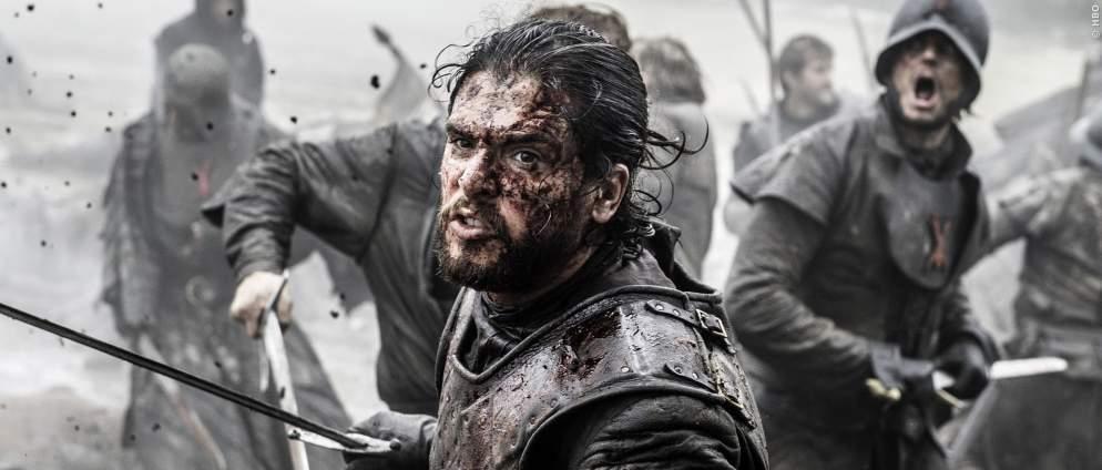 Game Of Thrones S08: Details zu Schlachten
