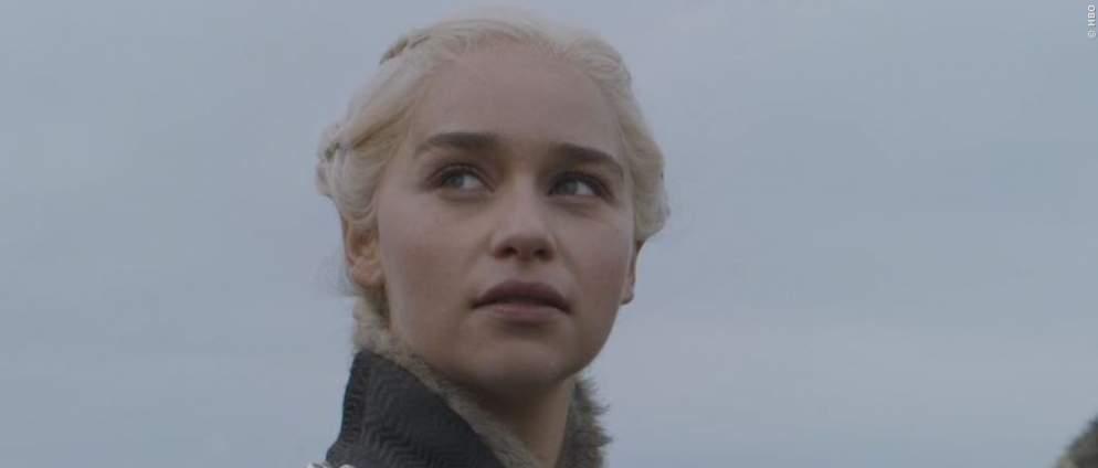 Game Of Thrones: So bekam Emilia Clarke ihre Rolle