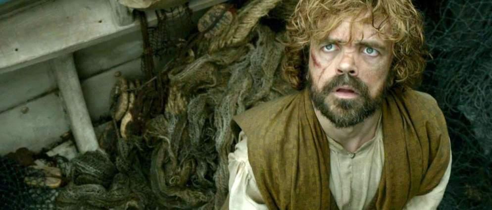 Game Of Thrones: 5 schrägsten Theorien