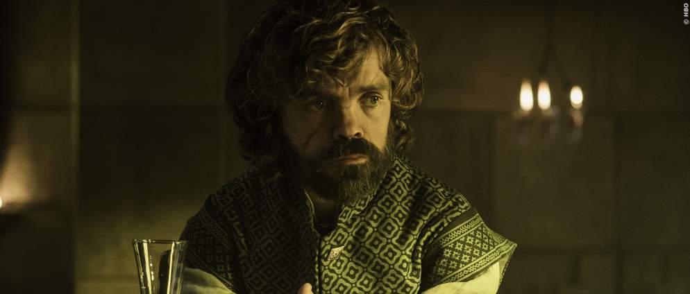 Game Of Thrones: Tyrions krasse Lüge